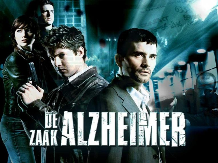 De Zaak Alzheimer Beeld Eyeworks Film