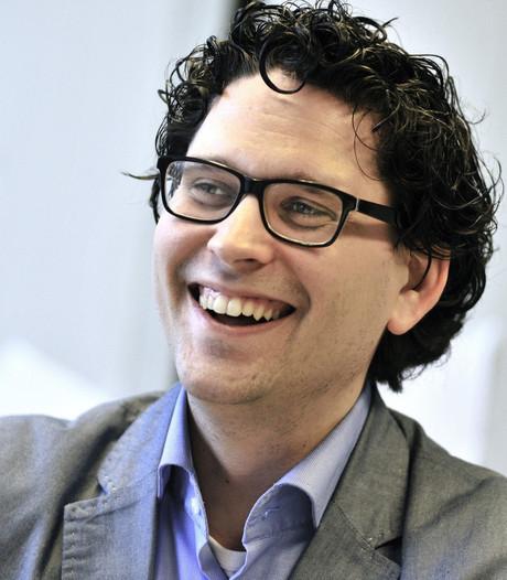 Arwen van Gestel gekozen tot lijsttrekker VLP in Roosendaal
