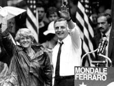 Voormalig Amerikaanse vicepresident Walter Mondale (93) overleden