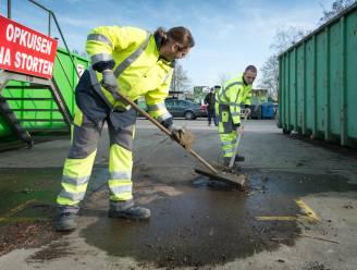 IVAREM vraagt om tijdelijk geen kringloopgoederen te deponeren in recyclageparken