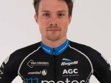 Ariesen sprint naar vierde plek in Frankrijk