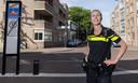 """Politiechef Marleen Abbes over de aanpak van de (drugs)overlast in de omgeving van Muziekkwartier: """"Hebben we ons doel al behaald: nee. Hebben we veel bereikt: ja."""""""