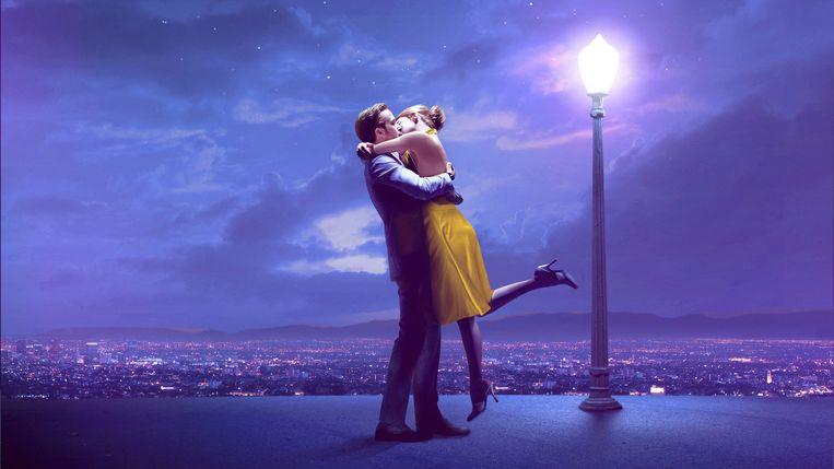'La La Land' is al zeker twee keer genomineerd voor de World Soundtrack Awards in Gent. Beeld rv