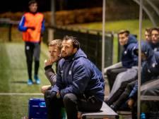 Bram Wijnands keert terug als trainer van vv Dieren