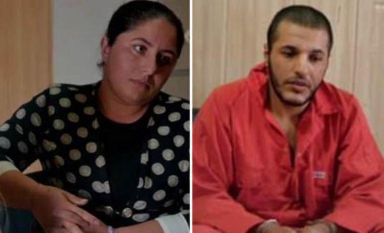 Shireen confronteert Anmar, die zelf zegt 250 vrouwen en kinderen te hebben verkracht.