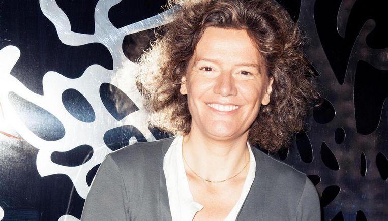 Carolien Gehrels Beeld Linda Stulic