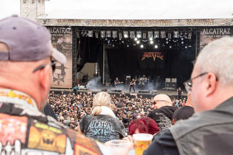 Alcatraz 2019 Beeld Alcatraz Metal Festival