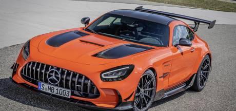 Mercedes-AMG's slurpen nog meer benzine dan gedacht: 20.000 auto's teruggeroepen