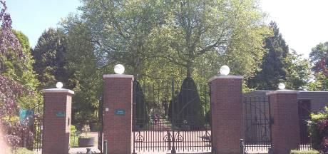 Woede in Winterswijk na weer diefstal van begraafplaats; 'Schandalig dat dit gebeurt'