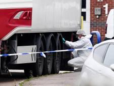 Afschuw in stadje waar truck met 39 doden stond: 'We zijn geschokt en boos'