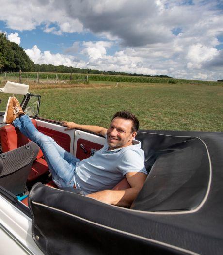 Primeur in de regio: Holten krijgt mega drive-inbioscoop