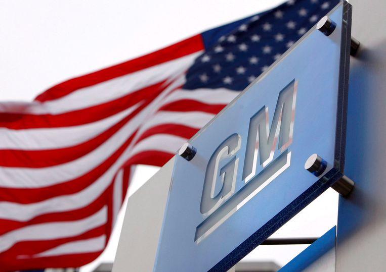 In de afgelopen kwart eeuw opende GM vier enorme fabrieken in Mexico en sloot meerdere complexen in de VS.  Beeld EPA