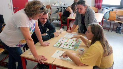 Studenten aan de slag met 'Missie 2030'