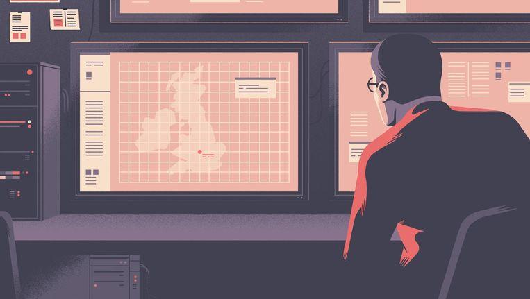 Waarom Kwam De Britse Geheime Dienst Zo Makkelijk Weg Met Het Hacken