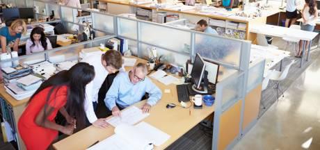 'Je hebt niets aan een hoog IQ als je je niet op je werk kan concentreren'