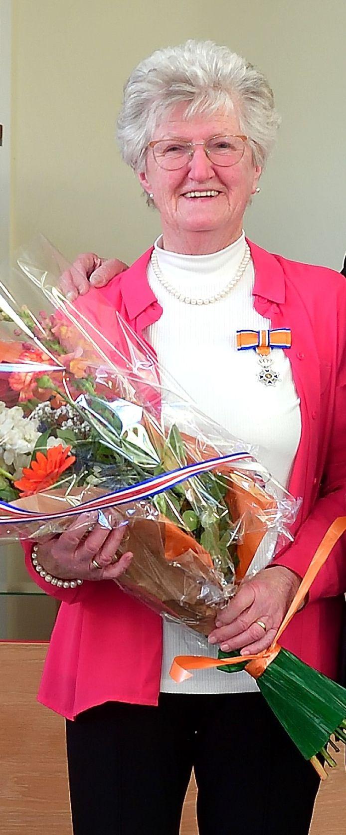 Hanneke Koopmans