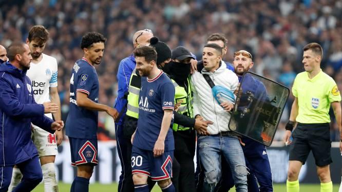 Thierry Henry: 'Messi is bij Paris Saint-Germain volledig geïsoleerd'
