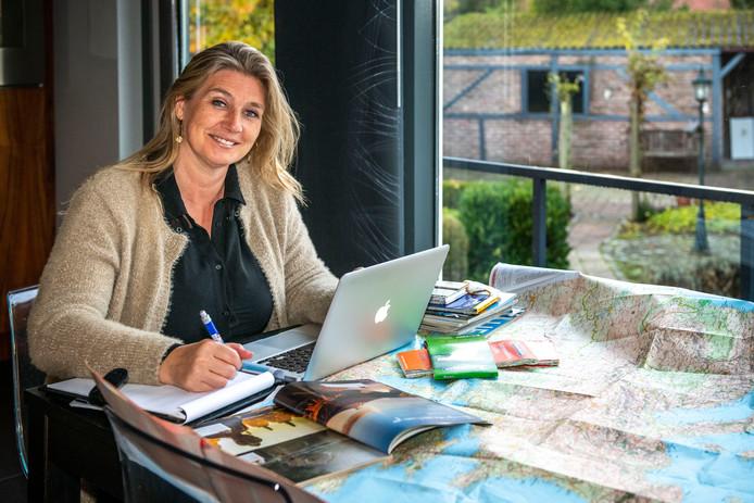 Karin Adriaanse van Personal Touch Travel.