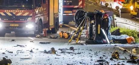 Onderzoek naar ongeluk waarbij Dominique (22) omkwam