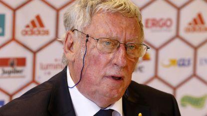 """Bondsvoorzitter: """"We zitten samen met de Pro League om racismeprobleem aan te pakken"""" - Club Brugge: """"Uitzonderingen uit stadion weren"""""""