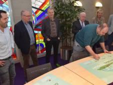 Green Deal Tijvoort geeft armslag aan ambitie voor beter milieu in Goirle