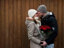Aan wie wil jij de liefde verklaren?
