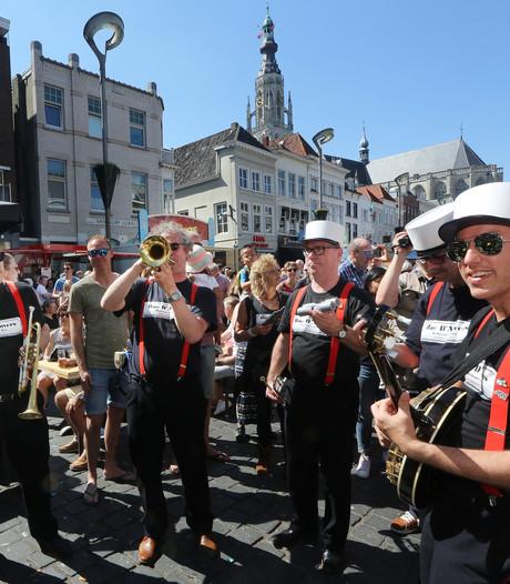 Wat gebeurt er vrijdag op het Breda Jazz Festival?
