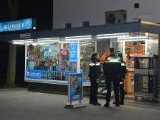 Tweede tiener (16) opgepakt voor gewelddadige overval op avondwinkel Sunny