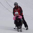 Marloes ging eerder al op wintersport.