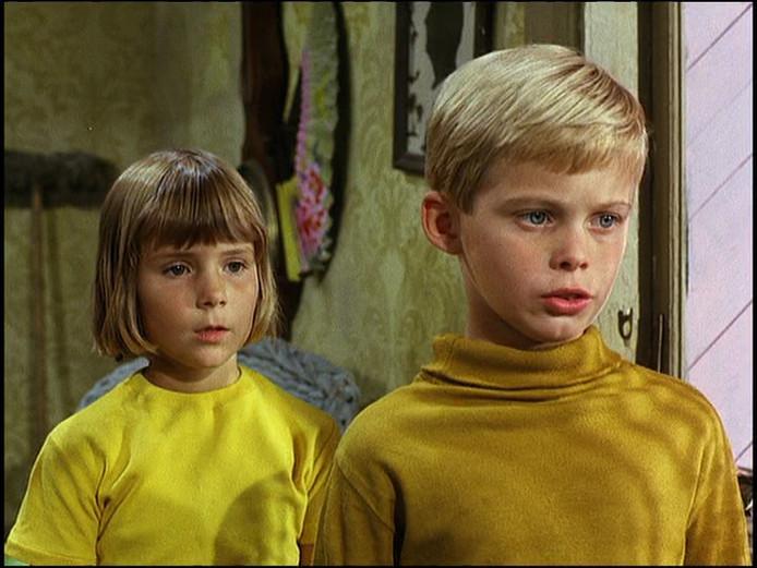 Tommy & Annika