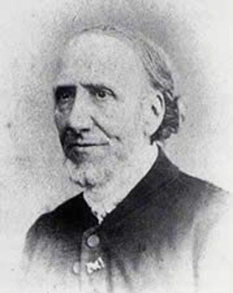 Jules Verreaux Beeld