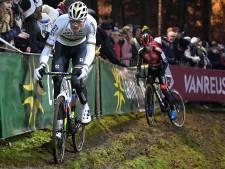 Le cyclocross de Merksplas annulé à cause de la tempête Ciara