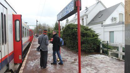 """Avondje Brussel op de helling door aanpassing treinaanbod: """"NMBS zet ons in de kou"""""""