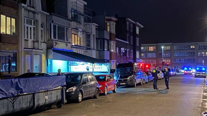 Brandbom ontploft tegen woning in Deurne