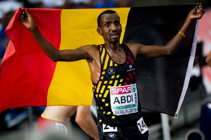 Bashir Abdi.