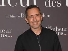 """Gad Elmaleh revient sur les accusations de plagiat: """"Je n'ai pas honte"""""""