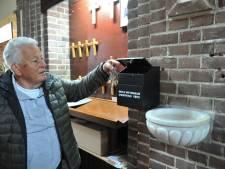 Rooms-Katholieke kerk in Renkum opnieuw bestolen: collectebus al voor de derde keer leeg geroofd