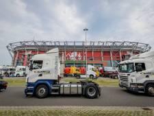Weekend in Enschede: Stoer Voer, Meimarkt, Maker Festival en TruckRun