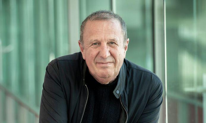 Kurt Van Eeghem.