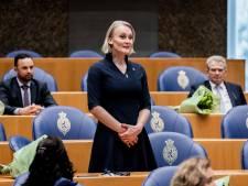 Positiever beeld van transgenders: 'Logisch dat er anno 2021 transgender Kamerlid is'