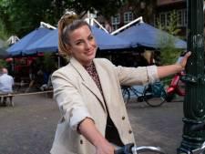 Fien Vermeulen: 'Onzin dat wereld stopt bij de grenzen van Amsterdam'