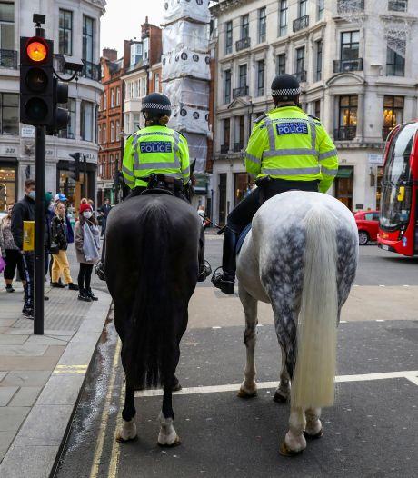 """Le niveau d'alerte terroriste relevé à """"grave"""" au Royaume-Uni"""