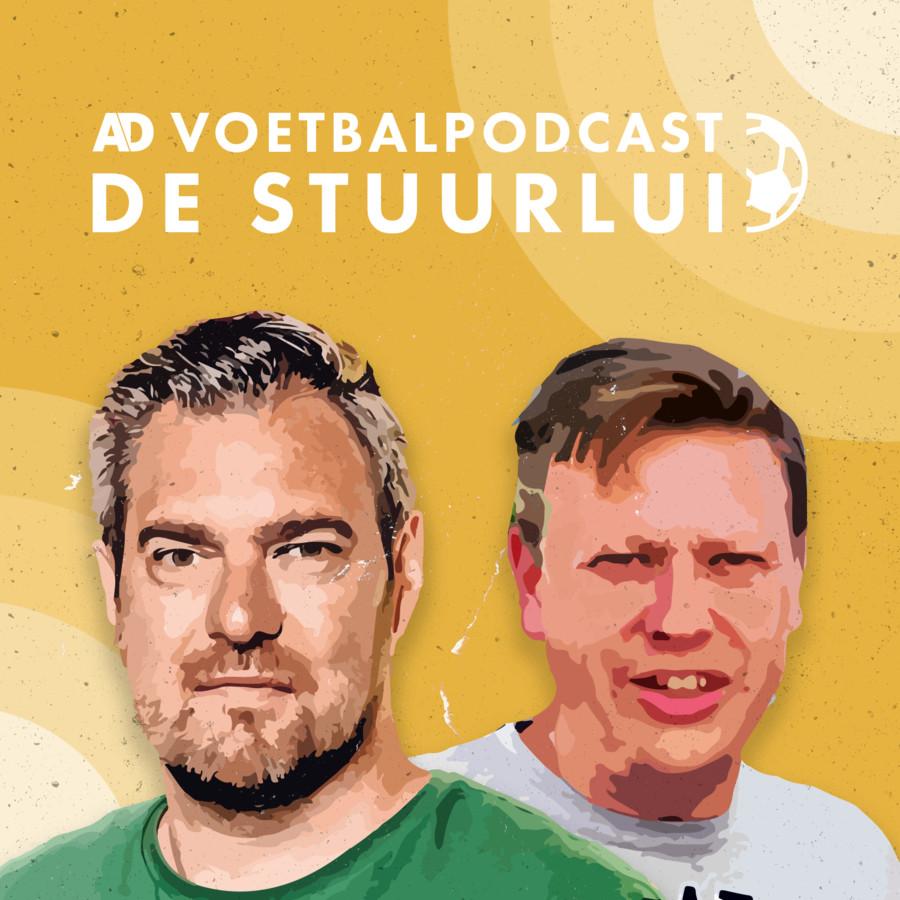 Podcast De Stuurlui.
