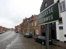 Dudzeelse Steenweg wordt veiliger voor voetgangers dankzij nieuwe trottoirs