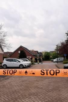 Deel geëvacueerde bewoners van wijk Punter in Lelystad terug naar huis, brandweer nog steeds bezig met metingen
