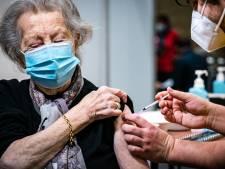 Steeds minder Brabantse ouderen sterven door corona, maar: 'De zorgen zijn nog niet weg'