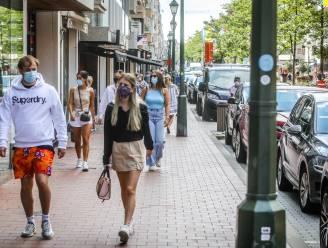 Coronabon levert lokale economie in Knokke-Heist half miljoen euro op in één week