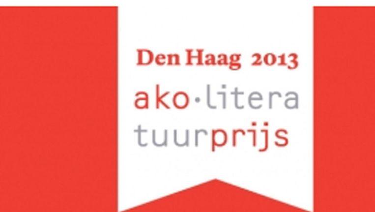 null Beeld AKO Literatuurprijs