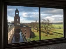 Laatste rondje door De Klokkenberg in Breda