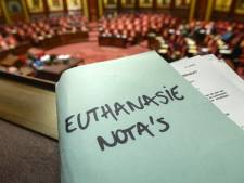 Euthanasie: 300 manifestants appellent à la vigilance